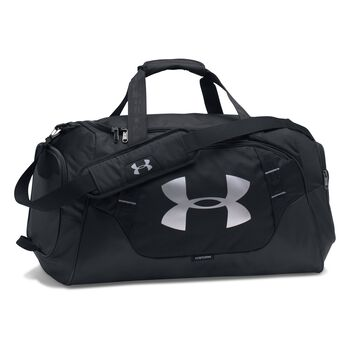 GEYSER Under Armour Undeniable Duffle 3.0 M Sort