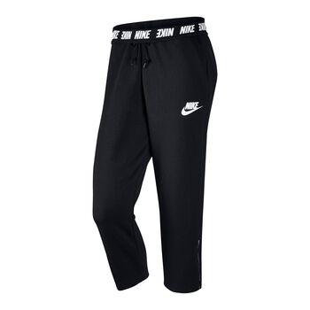 Nike Sportswear AV15 Sneaker Pant Damer Sort
