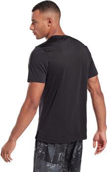 Reebok Activchill Solid Move T-shirt Herrer