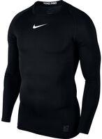 Nike Pro Top LS Compression - Mænd