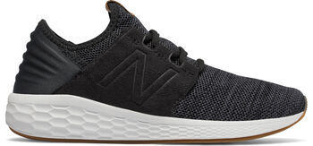 New Balance Fresh Foam Cruz v2 Knit Kvinder