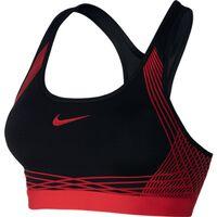 Nike Pro Hyper Classic Padded Bra - Kvinder
