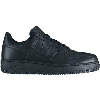 Nike Air Force 1 '07 Herrer Sort