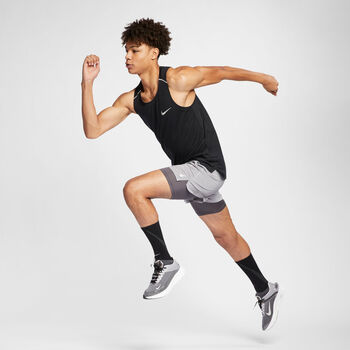 Nike Rise 365 Running Tank Herrer