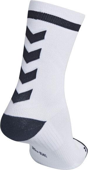 Elite Indoor Sock Low