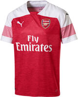 Arsenal FC Home Short Replica 18/19