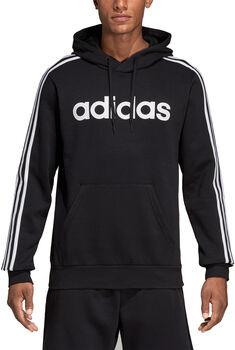 adidas Essentails 3-Stripes Pullover - Hættetrøje Herrer