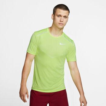 Nike Techknit Cool Ultra SS Top Herrer