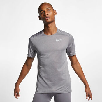 Nike Dri-Fit Miler Running Top Herrer