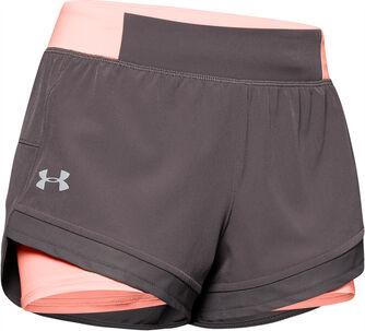 Qualifier Speedpocket 2-in-1 Shorts
