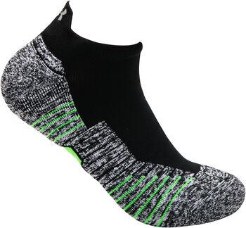 GEYSER Run Cushion No Show Tab Socks