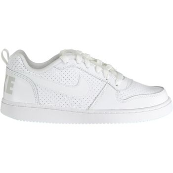 Nike Court Borough Low Hvid