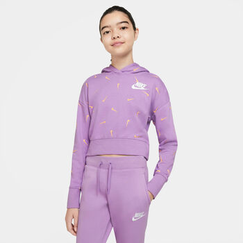Nike Sportswear BIG KIDS Piger Lilla