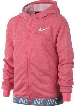 Nike G NK Dry Hoodie FZ Studio Piger