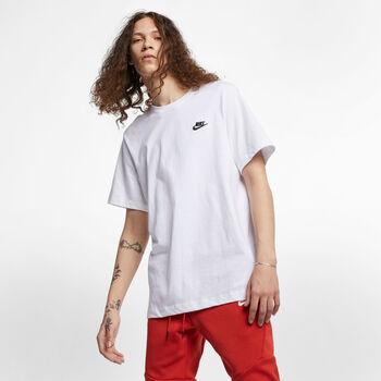 Nike Sportswear Club T-shirt Herrer