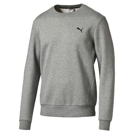 Essential Crew Sweat Fleece