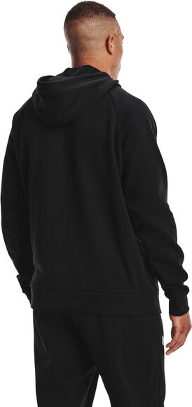 Rival fleece Lockertag hættetrøje