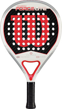 Wilson Carbon Force Lite Padel