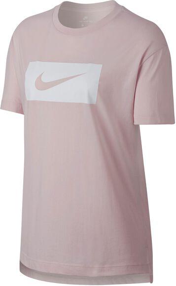 Sportswear Drop Tail T-shirt