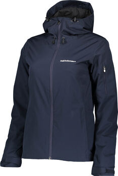 Peak Performance Blanc Jacket Damer
