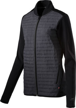 PRO TOUCH Julia II Jacket Damer Sort