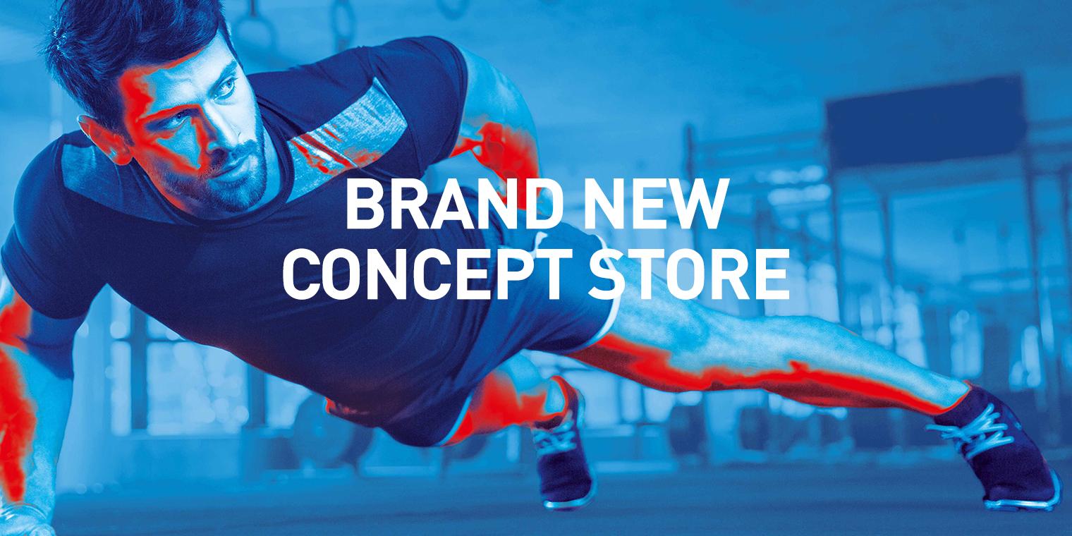 Nyheder fra Adidas Intersport Stege | Facebook